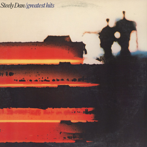 Steely Dan - Greatest Hits