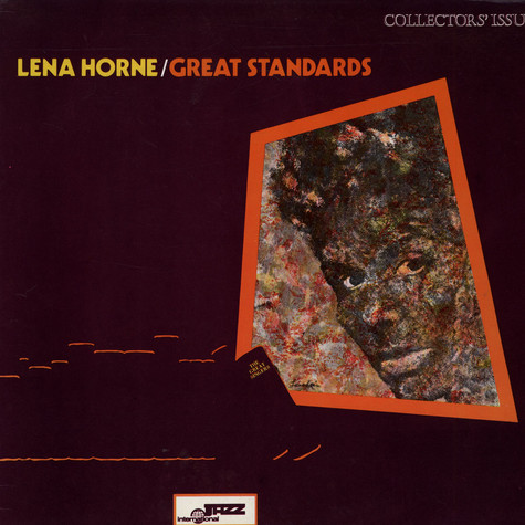 Lena Horne - Great Standards