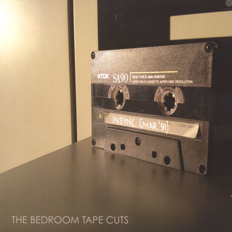 In Sync - The Bedroom Tape Cuts ep