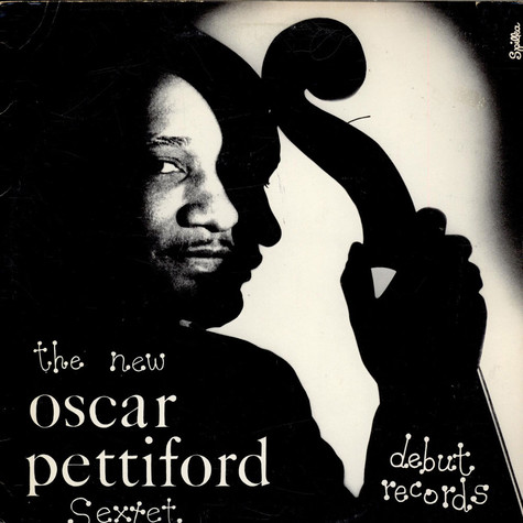 New Oscar Pettiford Sextet, The - The New Oscar Pettiford Sextet
