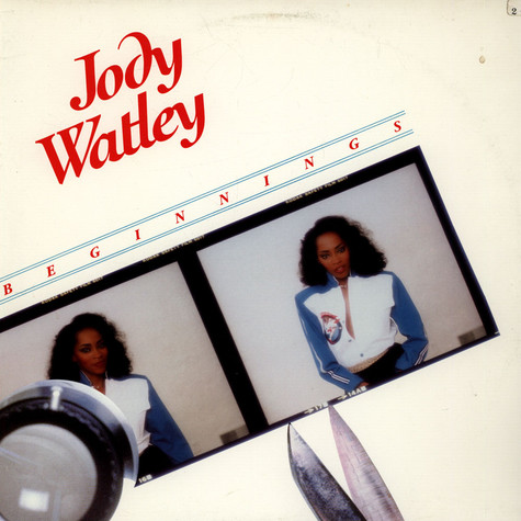 Jody Watley - Beginnings