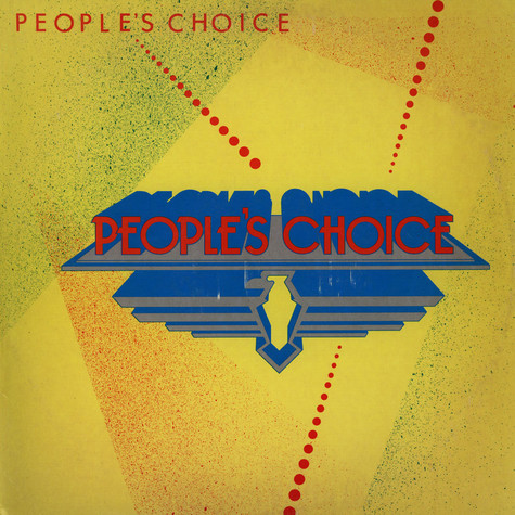 People's Choice - People's Choice