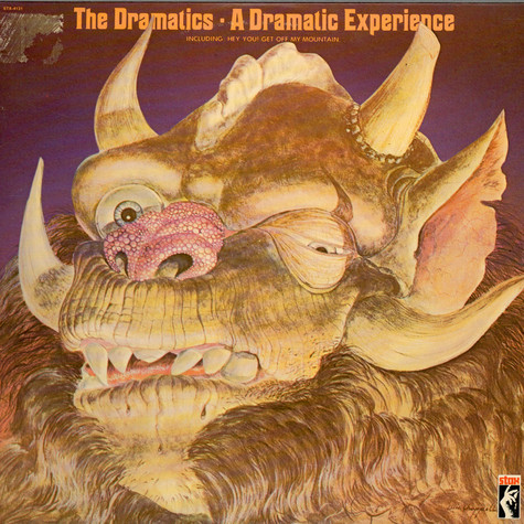 Dramatics, The - A Dramatic Experience