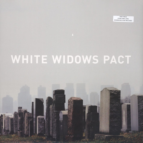White Widows Pact - White Widows Pact