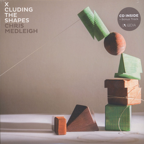 Chris Medleigh - X-Cluding The Shapes