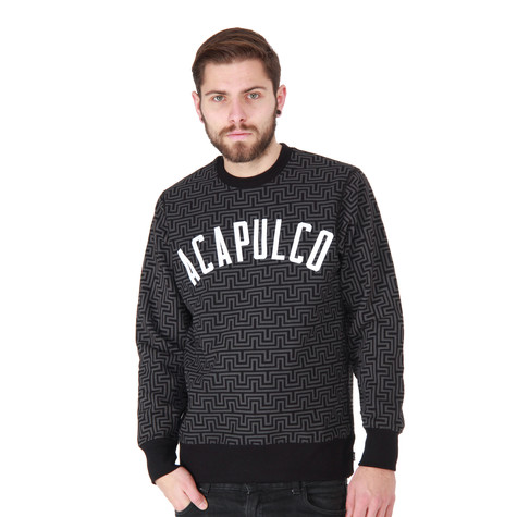 Acapulco Gold - Dolos Sweater