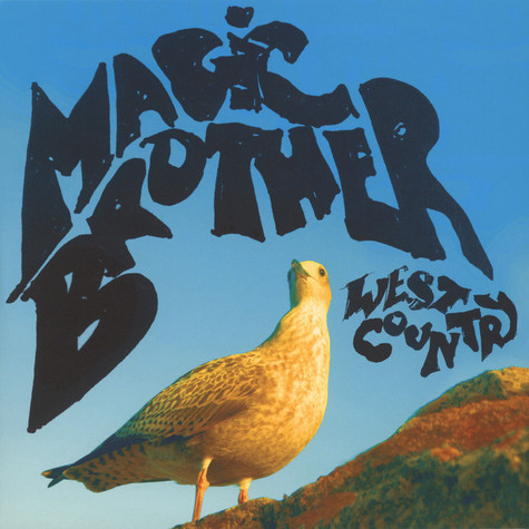 Magic Brother / Cassettes - The West Country EP