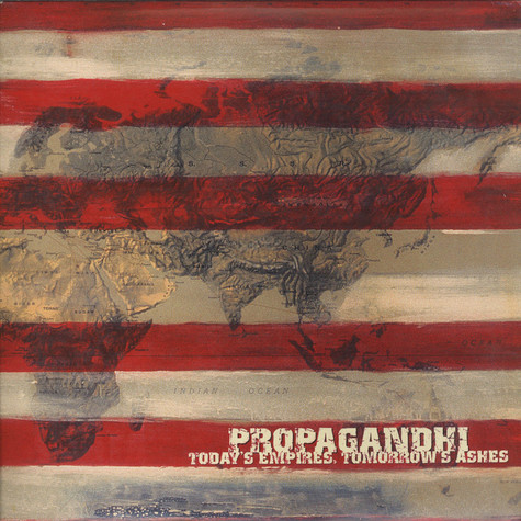 Propagandhi - Today's Empires, Tomorrow's Ashes