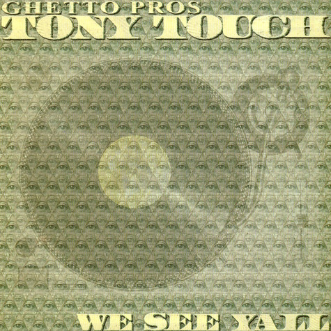 Tony Touch - We See Yall