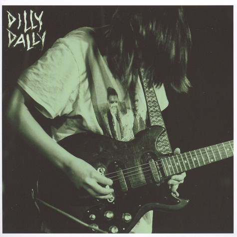 Dilly Dally - Candy Mountain / Green