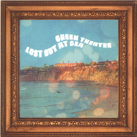 Greek Theatre - Lost Out At Sea Yellow Vinyl Edition