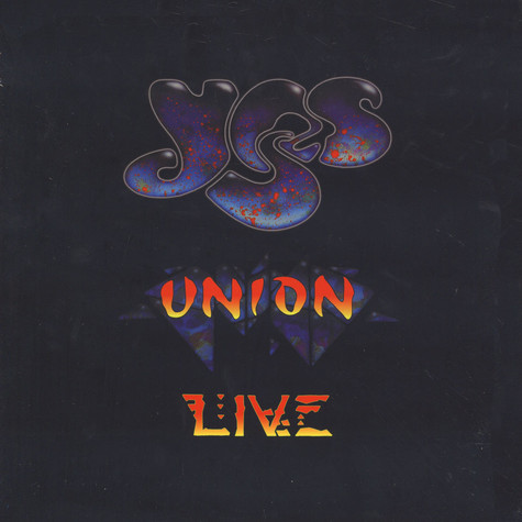 Yes - Union Live