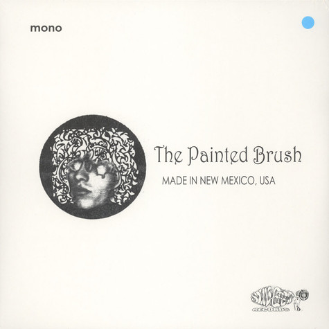 Painted Brush, The - The Painted Brush Colored Vinyl Edition