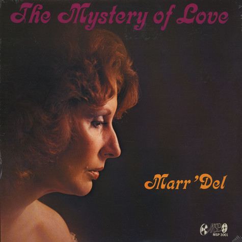 Marr'Del - The Mystery Of Love