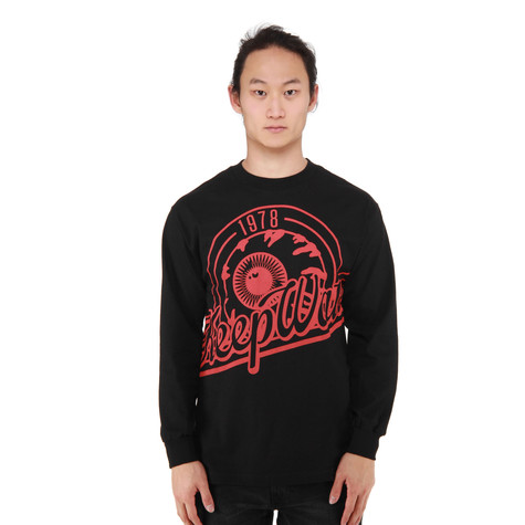 Mishka - Altitude Keep Watch Longsleeve