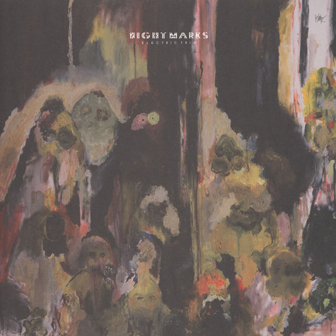 Night Marks Electric Trio - EP