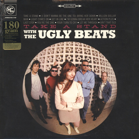 Ugly Beats - Take A stand With