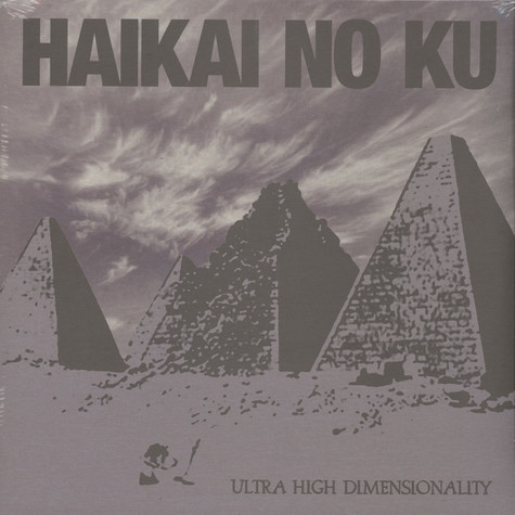 Haikai No Ku - Ultra High Dimensionality