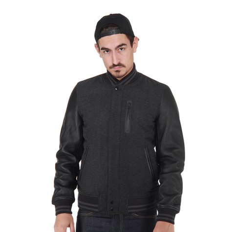 Nike - Destroyer Jacket