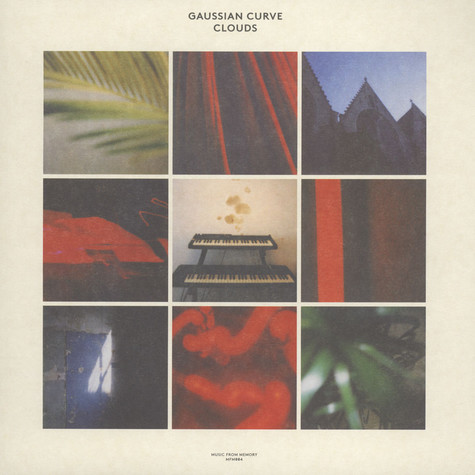 Gaussian Curve (Gigi Masin, Jonny Nash & Young Marco) - Clouds