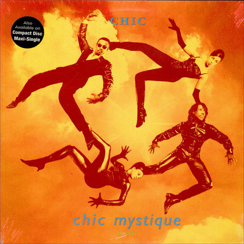 Chic - Chic Mystique (Remixes)