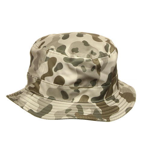 LRG - Print Reversable Bucket Hat