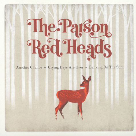 Parson Red Heads - Another Chance