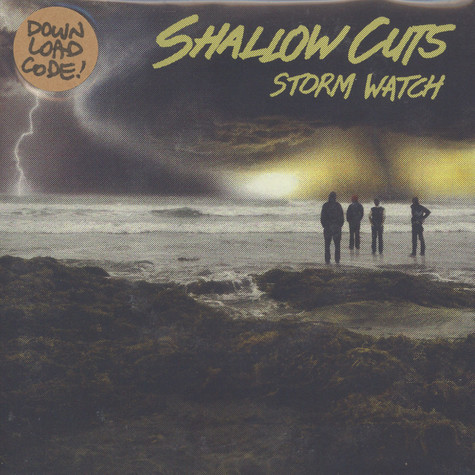 Shallow Cuts - Storm Watch