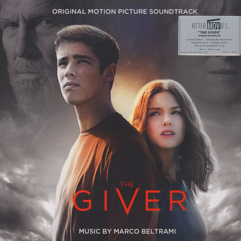 Marco Beltrami - OST The Giver