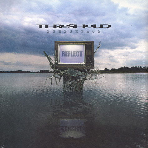 Threshold - Subsurface (Definitive Edition) Blue Vinyl Edition