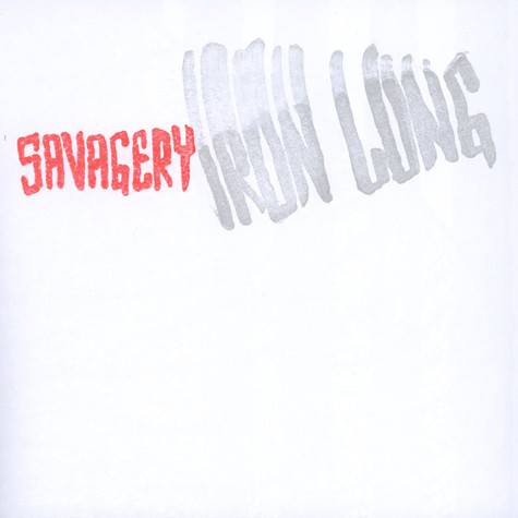 Iron Lung - Savagery
