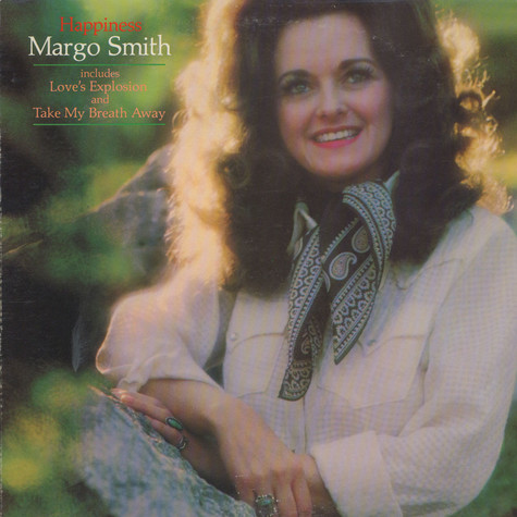 Margo Smith - Happiness