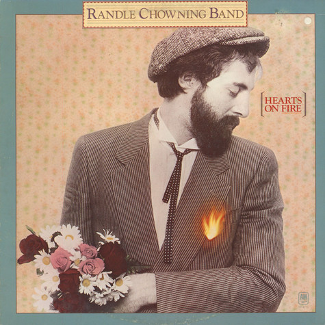 Randle Chowning Band - Hearts On Fire