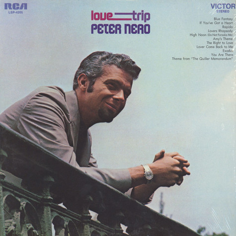 Peter Nero - Love Trip