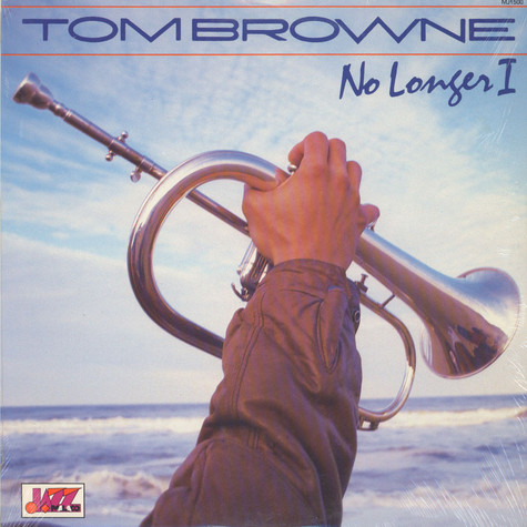 Tom Browne - No Longer I