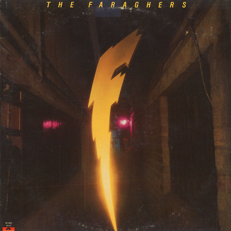 Faraghers, The - The Faraghers