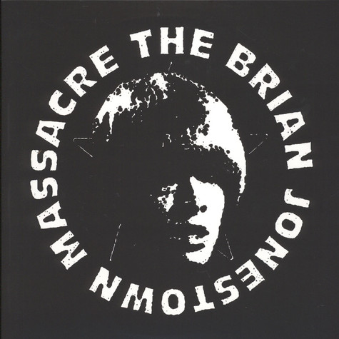 Brian Jonestown Massacre, The - + - EP