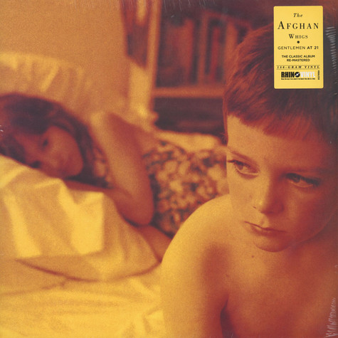 Afghan Whigs - Gentlemen 21st Anniversary Edition