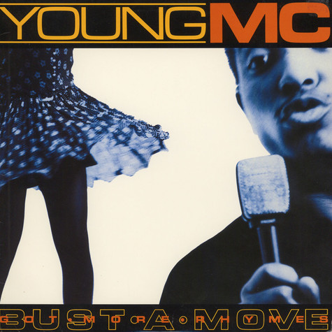 Young MC - Bust A Move