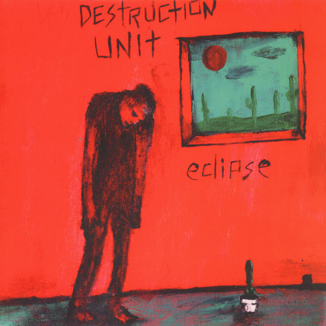 Destruction Unit - Eclipse