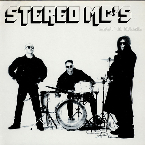 Stereo MC's - Lost In Music