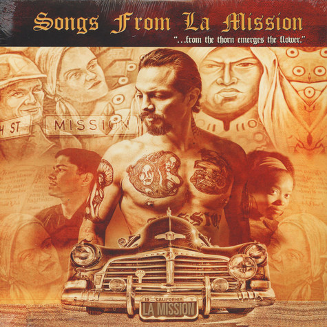 La Mission - Songs From La Mission