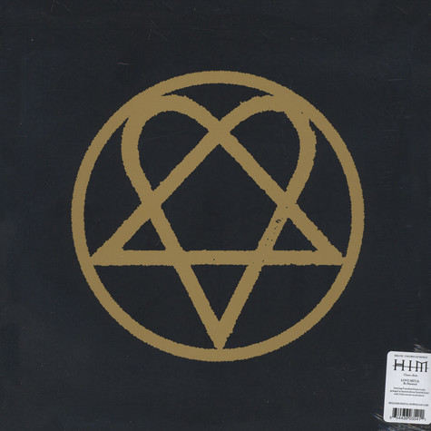 Him - Love Metal Deluxe Edition