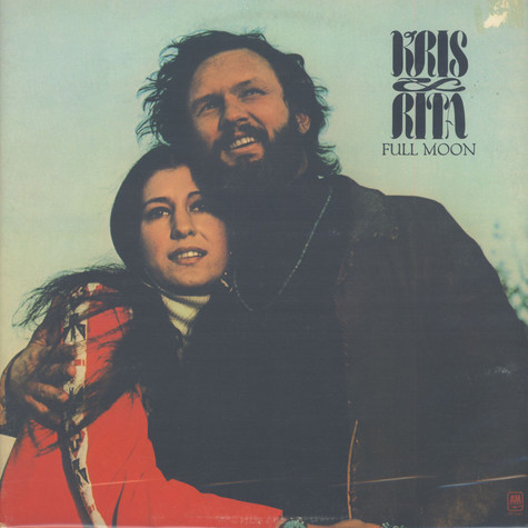 Kris Kristofferson & Rita Coolidge - Full Moon