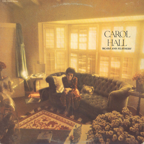 Carol Hall - Beads And Feathers