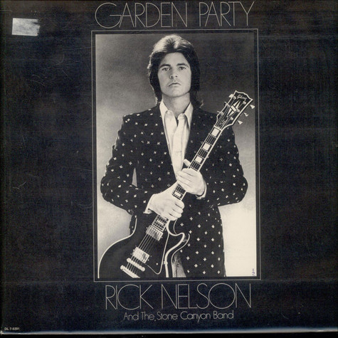 Rick Nelson & The Stone Canyon Band - Garden Party