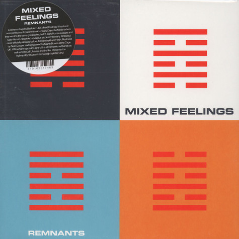 Mixed Feelings - Remnants