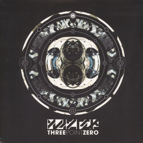Maztek - Three Point Zero