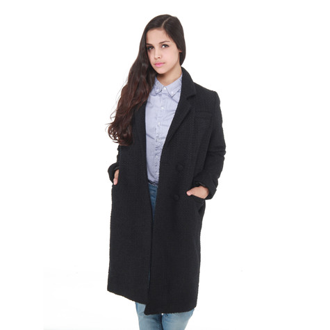 Suit - Kash Coat