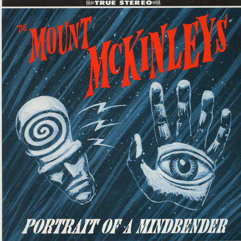 Mount McKinleys - Portrait Of A Mindbender